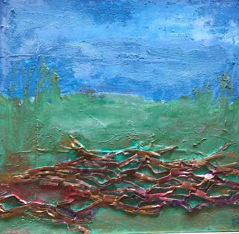 Polderlandschap 1